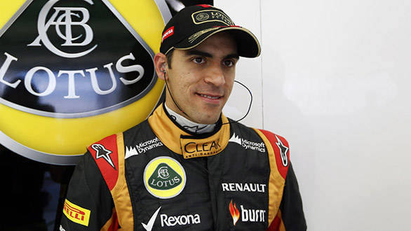 Pastor Maldonado has departed from Williams to Lotus at a time when the latter are clearly struggling and the former are on the roll,  will this cost him dearly?