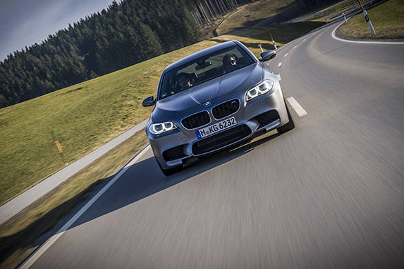 BMW Driving Experience M5 and M6 Grand Coupe 2014-03-10-146