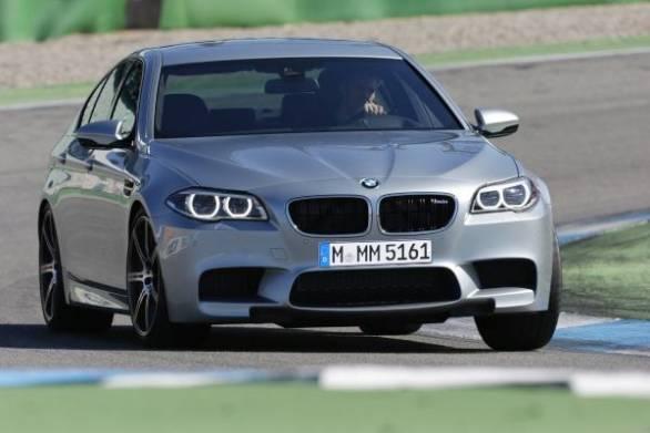 BMW M5 (2)