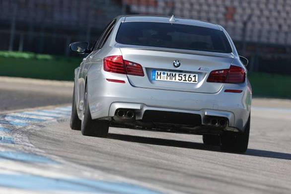 BMW M5 (3)