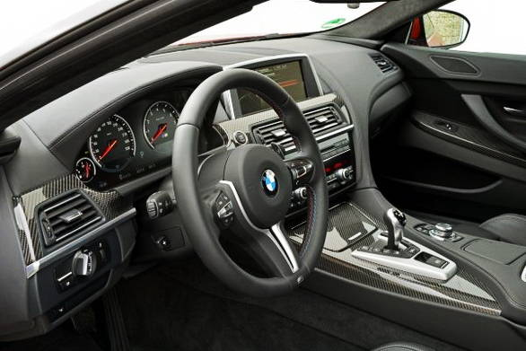 BMW M6 Gran Coupe (19)