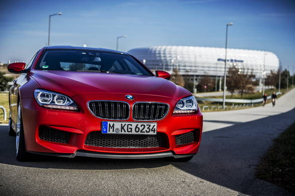 BMW M6 Gran Coupe (29)