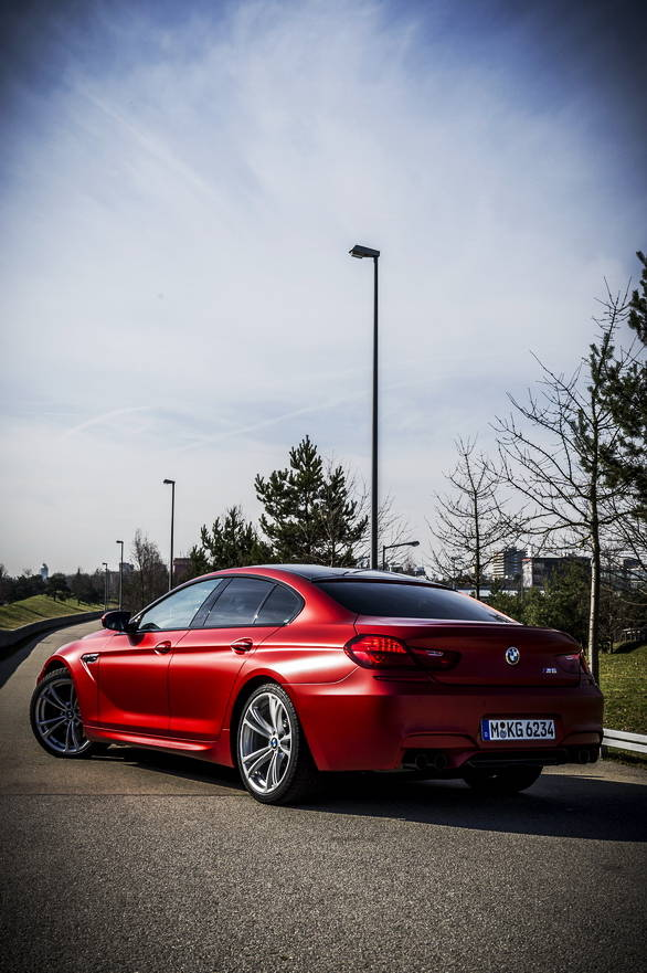 BMW M6 Gran Coupe (34)