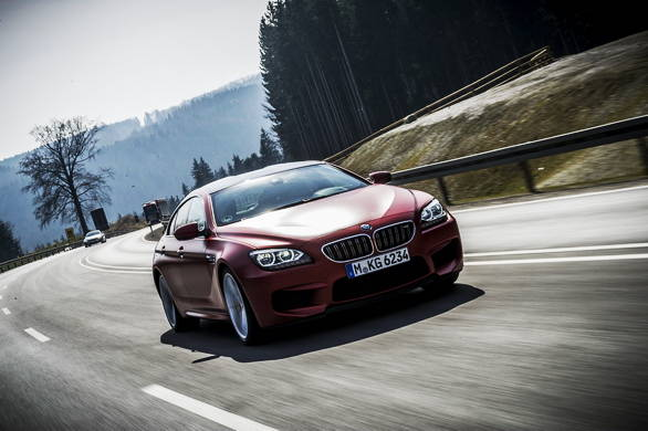 BMW M6 Gran Coupe (38)