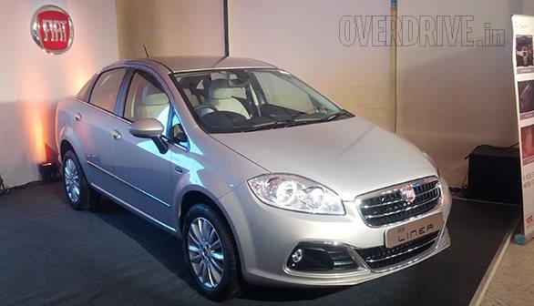Fiat Linea facelift (2)