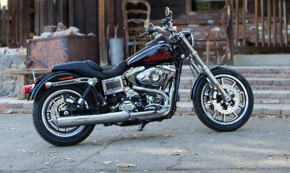H-D Low Rider (4)