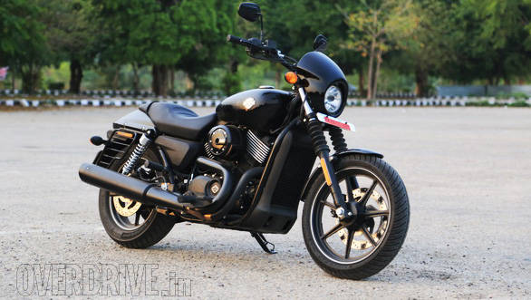 2014 Harley-Davidson Street 750 pictures, videos and details