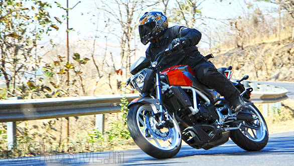 DSK Hyosung revamping its Indian line-up