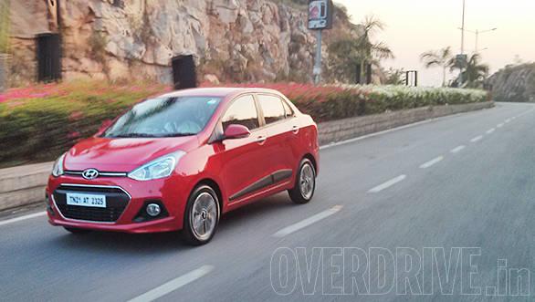 Hyundai Xcent (3)