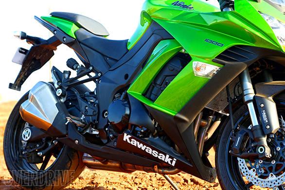 Kawasaki Ninja 1000 (9)