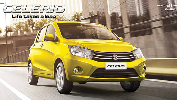 Maruti Celerio AMT now has a six months waiting period in India