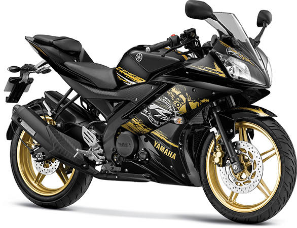 2014 Yamaha R15 version 2 0 gets four new colours in India - Overdrive
