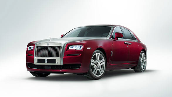 Rolls-Royce Series II (20)