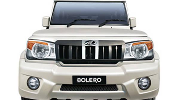 Mahindra Bolero Special Edition launched in India