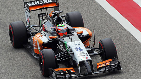 2014 Formula 1 Preview: Engine manufacturers