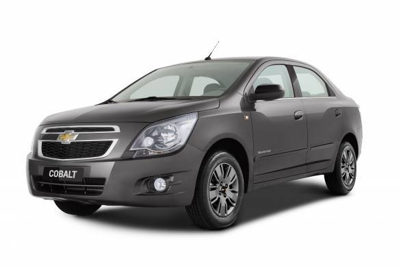 Chevrolet Cobalt Advantage