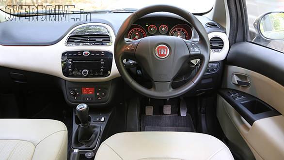 2014 Fiat Linea facelift (2)