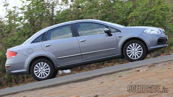 2014 Fiat Linea facelift (6)