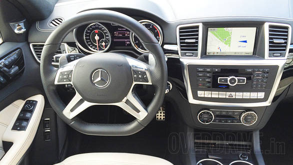 2014 Mercedes GL63 AMG (7)
