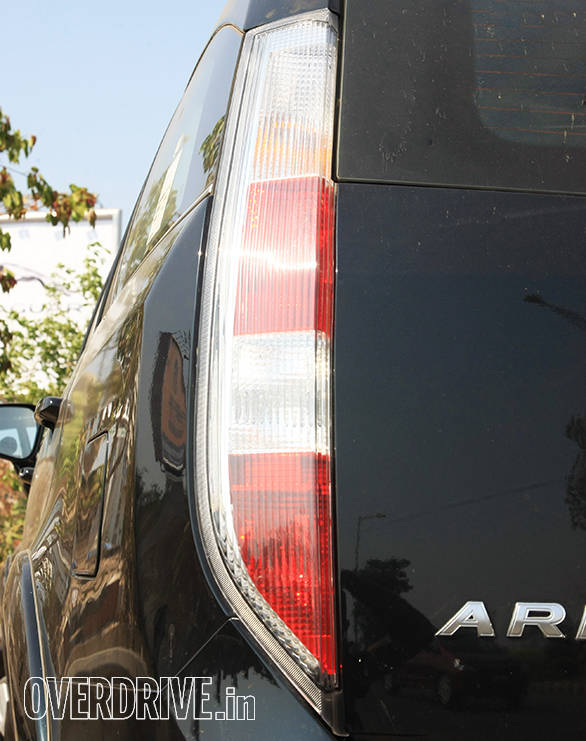 2014 Tata Aria (5)