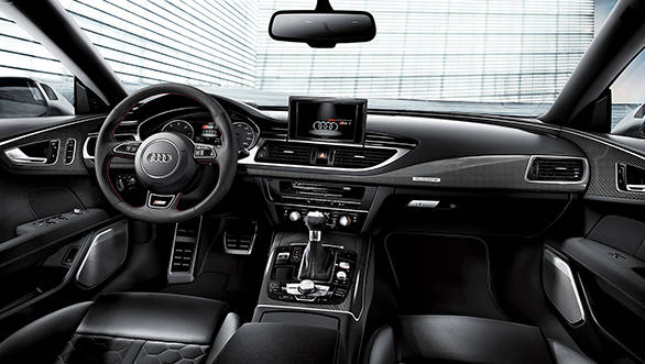 Audi RS7 Dynamic edition (1)