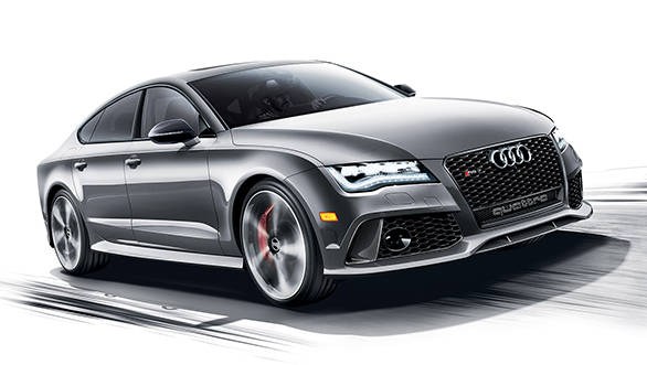 Audi RS7 Dynamic edition (4)