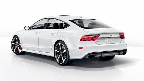 Audi RS7 Dynamic edition (5)