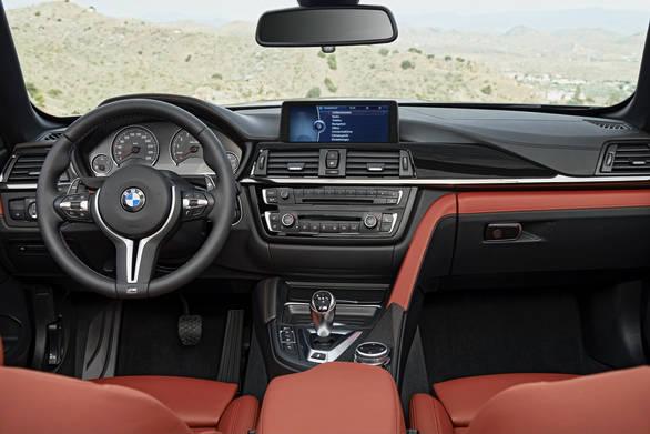 BMW M4 6