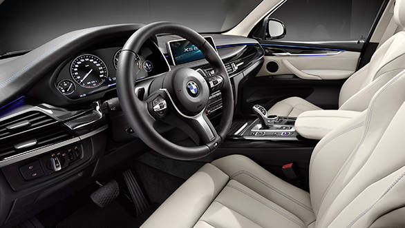 BMW X5 edrive (2)