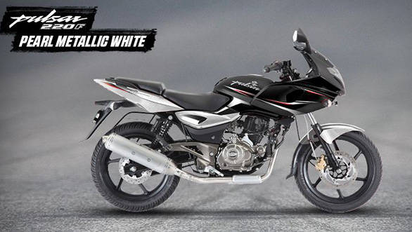 Bajaj Pulsar 180 And 220 Get New Dual Tone Colours In India Overdrive