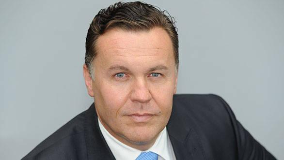 Berndt Buchmann