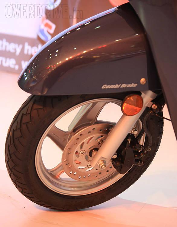 Honda Activa 125 (6)