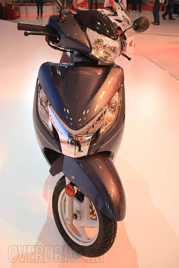 Honda Activa 125 (7)