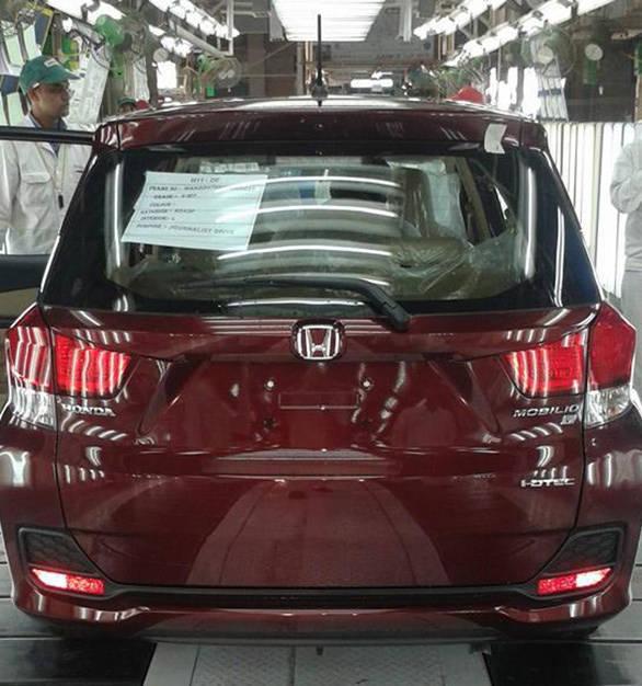 Honda Mobilio plant_copy