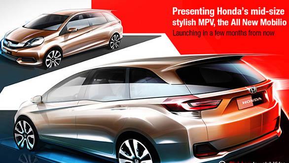 Honda-Mobilio