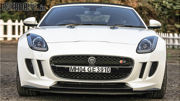 Jaguar F-type comparo (14)