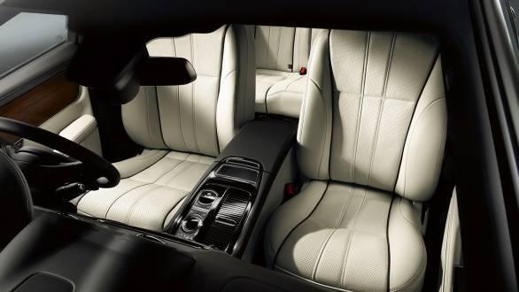Jaguar XJ 3