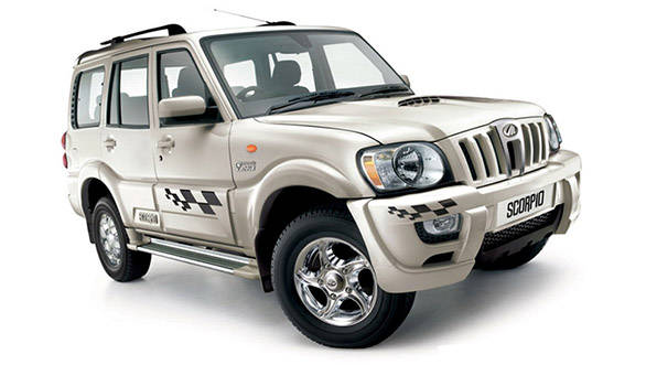 Mahindra's Defence Land Systems offers bulletproof kit for Scorpio in India