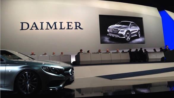 Mercedes Benz Concept Coupe SUV, mercedes glc, 2014 mercedes benz glc, mercedes benz coupe crossover,