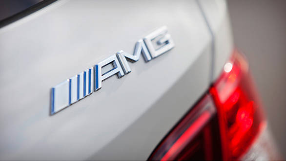 ML 63 AMG