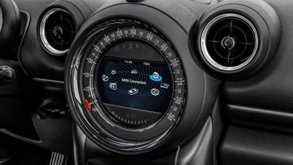 Mini 2015 Countryman (11)
