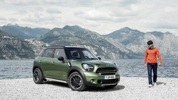 Mini 2015 Countryman (2)
