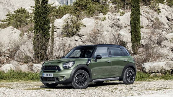 Mini 2015 Countryman (4)