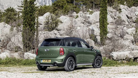 Mini 2015 Countryman (5)