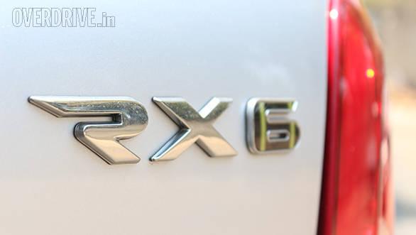 SsangYong Rexton RX6 (3)