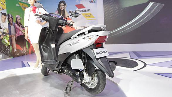Suzuki Lets (1)