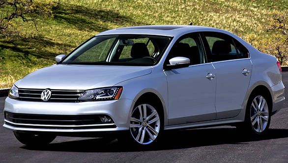 Volkswagen Jetta 2015 1