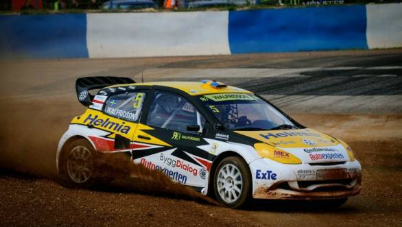 The first ever World RallyX Championship will be going to 12 circuits across several Continents