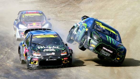 Preview: World Rallycross Championship 2014
