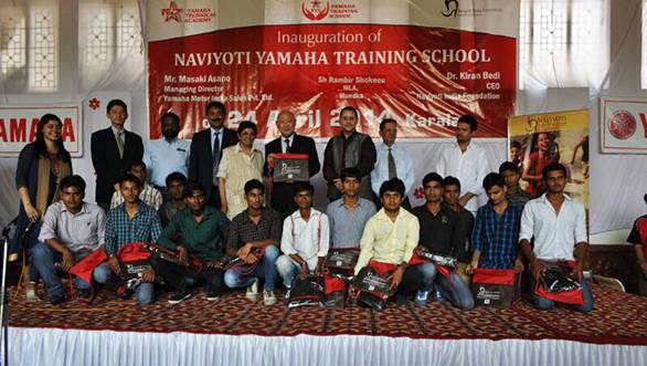 Yamaha Navjyoti (1)